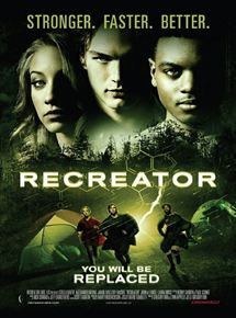 Cloned: The Recreator Chronicles streaming