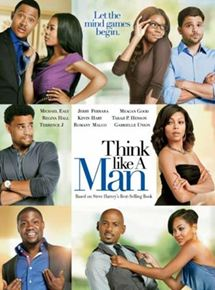 Think Like a Man streaming