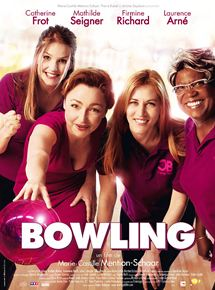 voir Bowling streaming