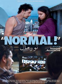 le film normal de merzak allouche