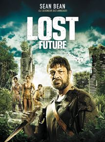 Lost Future streaming