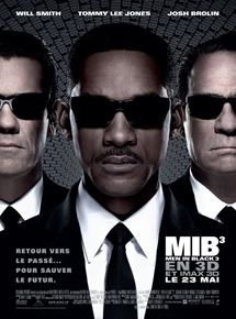 Bande-annonce Men In Black III