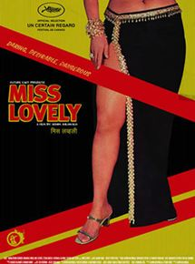 Bande-annonce Miss Lovely