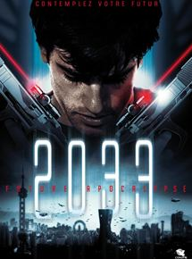 2033 : Future Apocalypse streaming