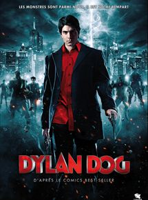 Dylan Dog streaming