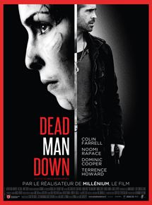Dead Man Down streaming