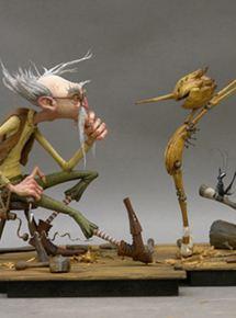 Pinocchio streaming