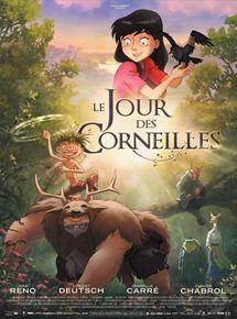 Le Jour des Corneilles streaming