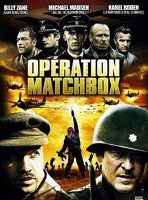 Opération Matchbox streaming