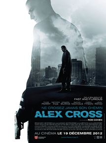 Alex Cross streaming
