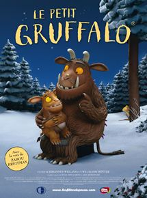 Bande-annonce Le Petit Gruffalo