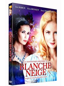 La Fantastique histoire de Blanche-Neige streaming