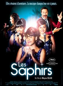 Les Saphirs streaming