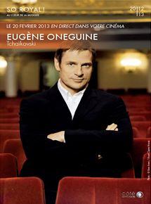 Eugene Oneguine (Côté Diffusion) streaming