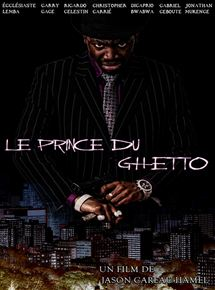 Le Prince du Ghetto