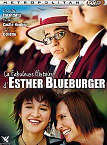 Bande-annonce La Fabuleuse histoire d'Esther Blueburger