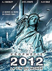 Prophétie 2012 : la fin du monde