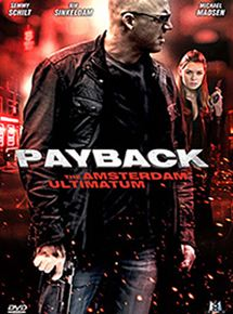 Payback : The Amsterdam Ultimatum