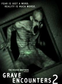 Grave Encounters 2 streaming