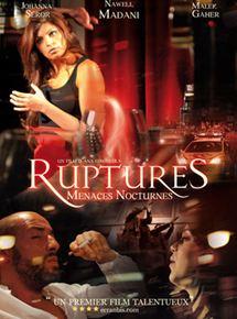 Ruptures, menaces nocturnes streaming