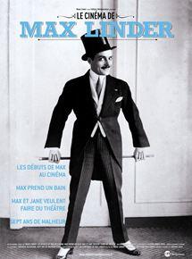 Le cinéma de Max Linder