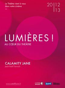 Calimity Jane (Côté Diffusion)