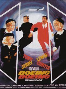 Boeing Boeing streaming