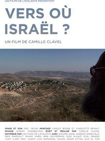 Bande-annonce Vers où Israël ?