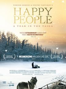 Happy People: A Year in the Taiga en streaming