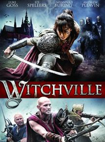 Witchville (TV)