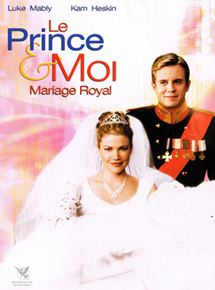Le Prince et moi : Mariage royal streaming
