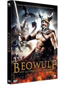 Beowulf et la colère des dieux streaming