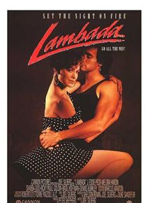Lambada -  Set The Night On Fire
