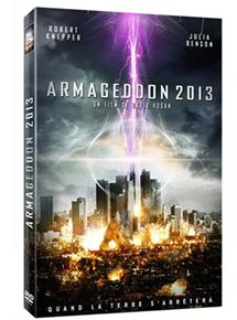 Armageddon 2013 streaming