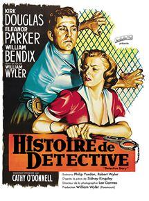 Histoire de détective streaming