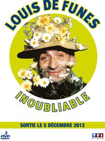 Louis de Funès inoubliable streaming