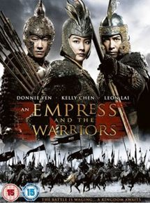 An Empress and the Warriors streaming