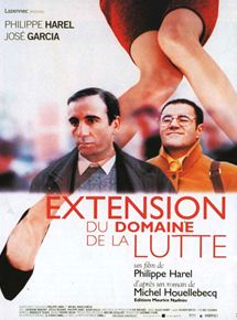 Extension du domaine de la lutte en streaming