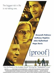 Bande-annonce Proof