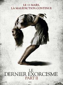 Bande-annonce Le Dernier exorcisme : Part II