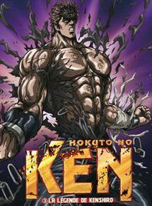 Ken 3 (La Légende de Kenshirô)