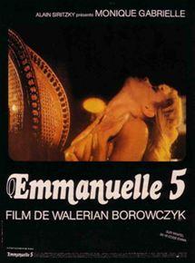Emmanuelle 5 streaming