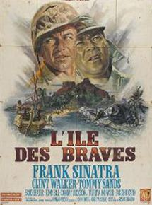L'Ile des braves en streaming