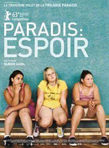 Paradis : Espoir streaming