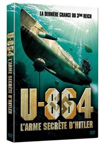 U-864, l'arme secrète d'Hitler (Idylle en eaux troubles)