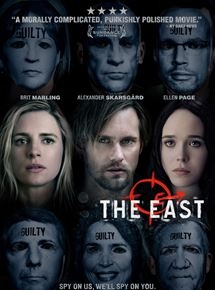 The East en streaming