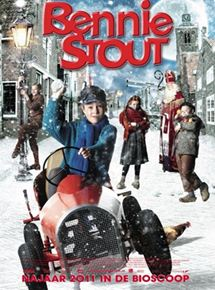 Bennie Stout