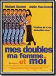 Mes doubles, ma femme et moi streaming