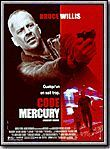 Bande-annonce Code Mercury