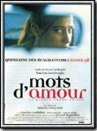 Mots d'amour streaming
